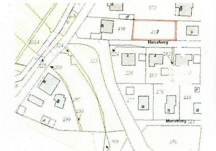 Bild 4: 676 m² großes Grundstück sucht Haus. Interesse?