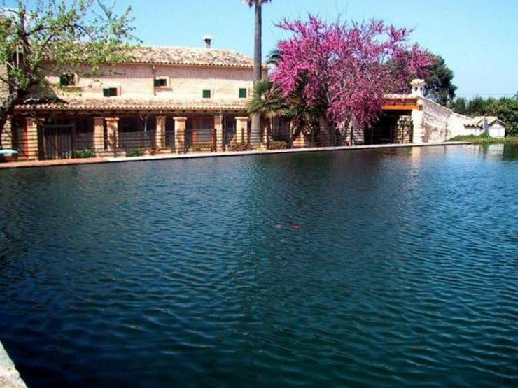 LANGZEITMIETE: Rustikales Landhaus bei Inca