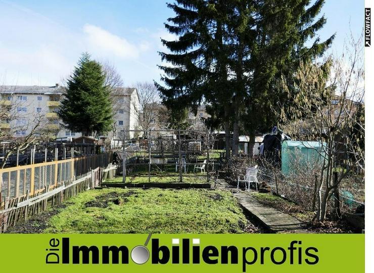 5.980 m² Grundstück in Hof Nähe Fachhochschulen