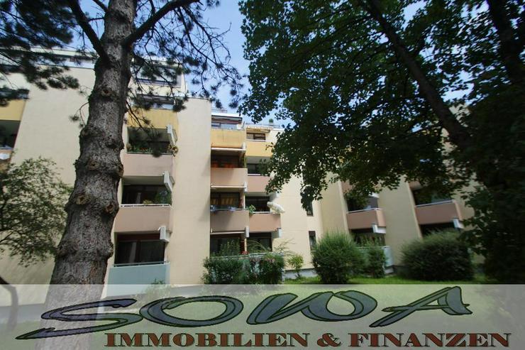 Bild 4: 3,5 Zimmer Wohnung in Garching im EG mit Balkon - Von Ihren Immobilien Experten SOWA Immob...