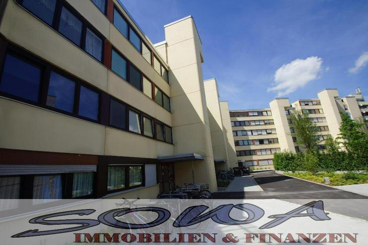 Bild 6: 3,5 Zimmer Wohnung in Garching im EG mit Balkon - Von Ihren Immobilien Experten SOWA Immob...