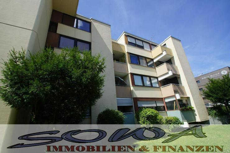 Bild 5: 3,5 Zimmer Wohnung in Garching im EG mit Balkon - Von Ihren Immobilien Experten SOWA Immob...