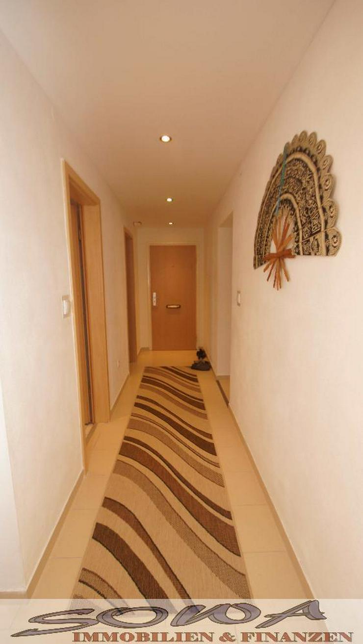 Bild 5: 4,5 Zimmerwohnung in Neuburg - Platz für die ganze Familie - Ein Eigenheim von Ihrem Immo...