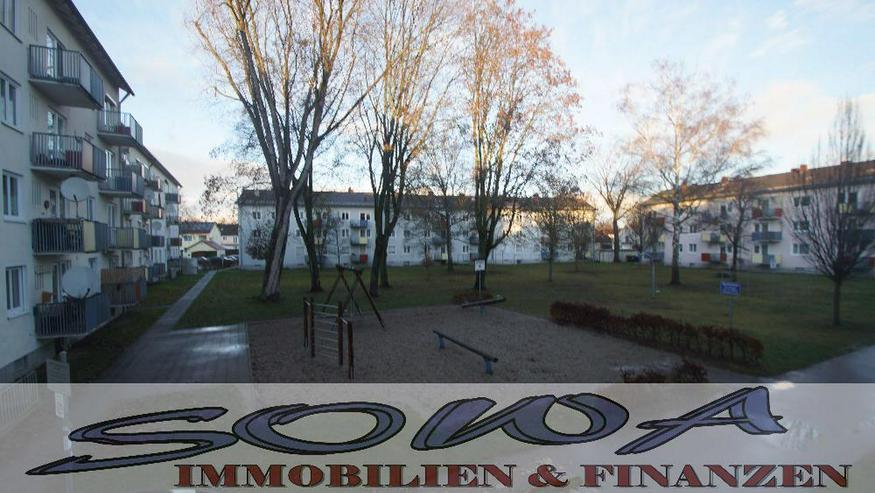 4,5 Zimmerwohnung in Neuburg - Platz für die ganze Familie - Ein Eigenheim von Ihrem Immo...