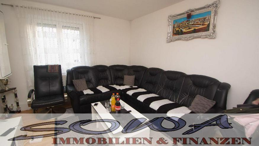 Bild 3: 4,5 Zimmerwohnung in Neuburg - Platz für die ganze Familie - Ein Eigenheim von Ihrem Immo...