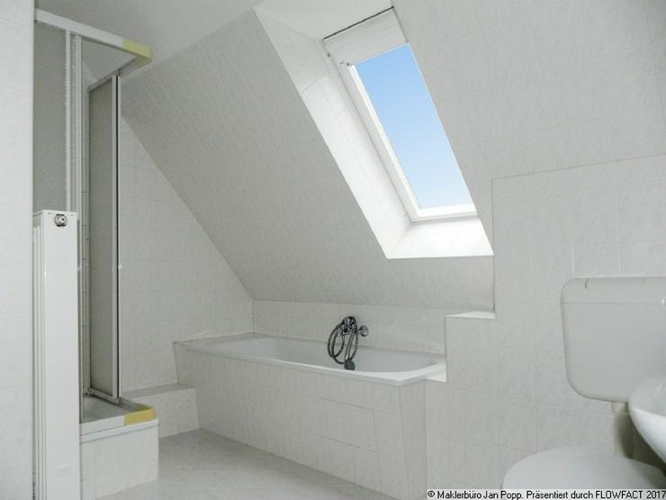 Bild 2: Wohnen über zwei Etagen