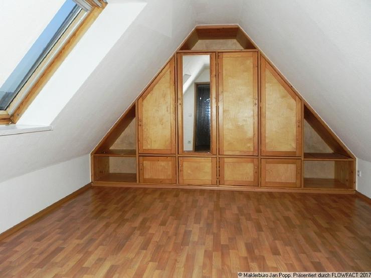 Bild 4: Wohnen über zwei Etagen