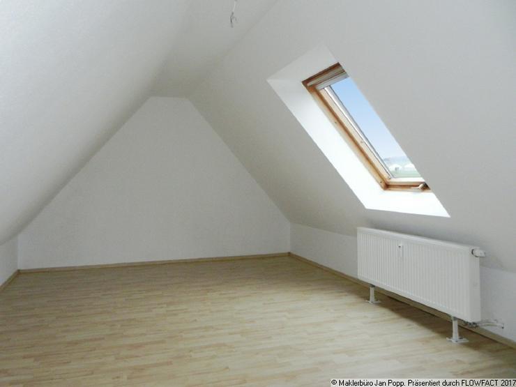 Bild 5: Wohnen über zwei Etagen