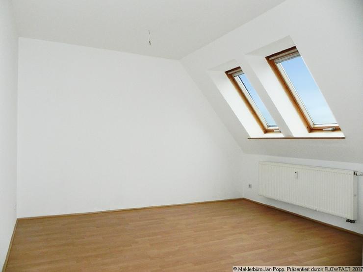 Wohnen über zwei Etagen - Wohnung mieten - Bild 1