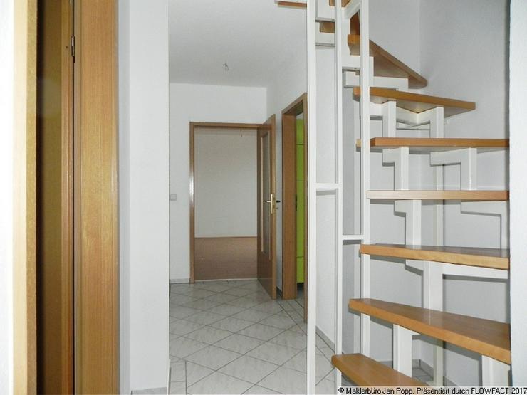 Bild 3: Wohnen über zwei Etagen