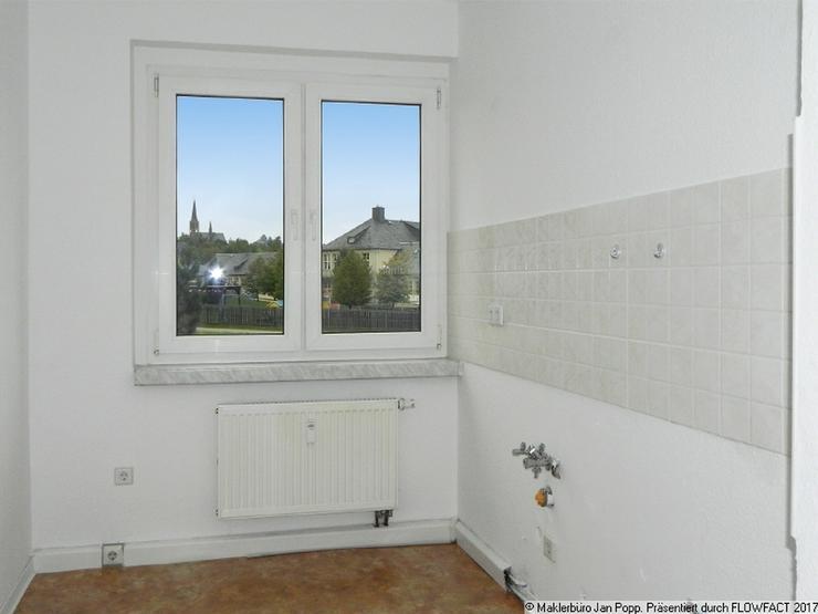 Bild 2: Zweizimmerwohnung in Mohlsdorf