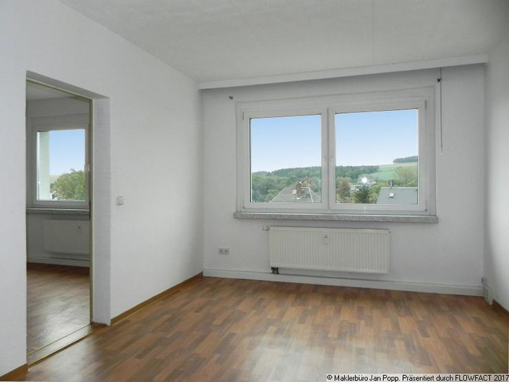 Zweizimmerwohnung in Mohlsdorf
