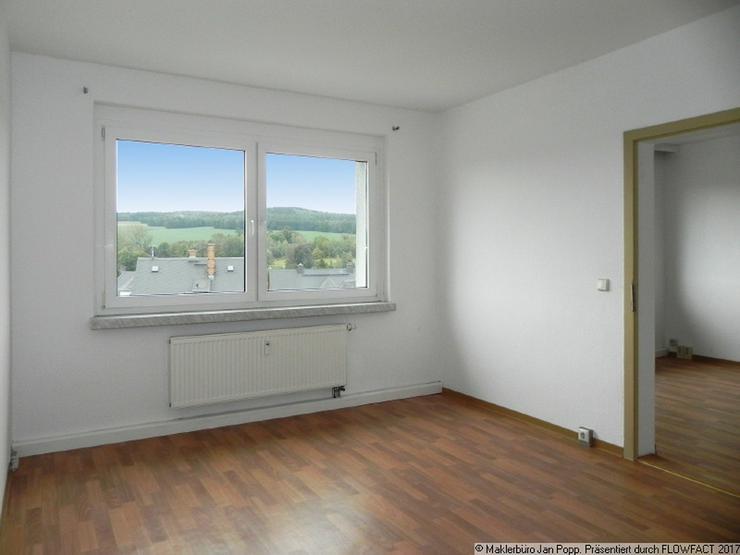 Bild 3: Zweizimmerwohnung in Mohlsdorf