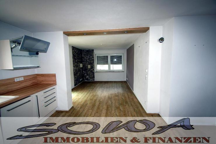 Stadtzentrum - 3 Zimmerwohnung in Neuburg zu vermieten - Ein Objekt von Ihrem Immobilienpr...