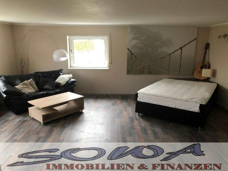 Kleines schickes Appartment - voll / teil möbeliert - Ein Objekt von Ihren Immobilienexpe...