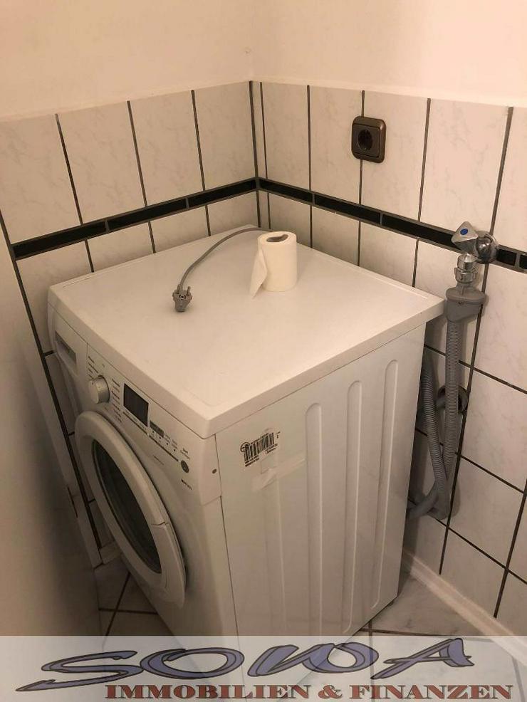 Bild 6: Kleines schickes Appartment - voll / teil möbeliert - Ein Objekt von Ihren Immobilienexpe...