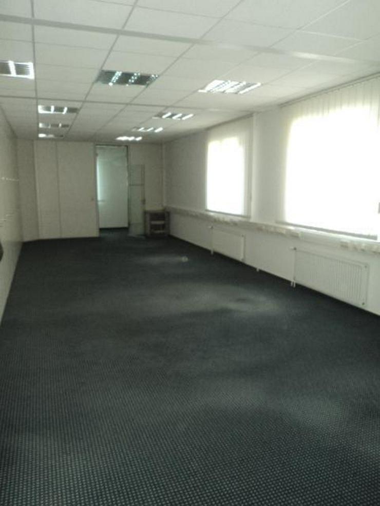 Bild 4: Hier macht das Arbeiten Freude! Helle Büroräume über 2 Etagen