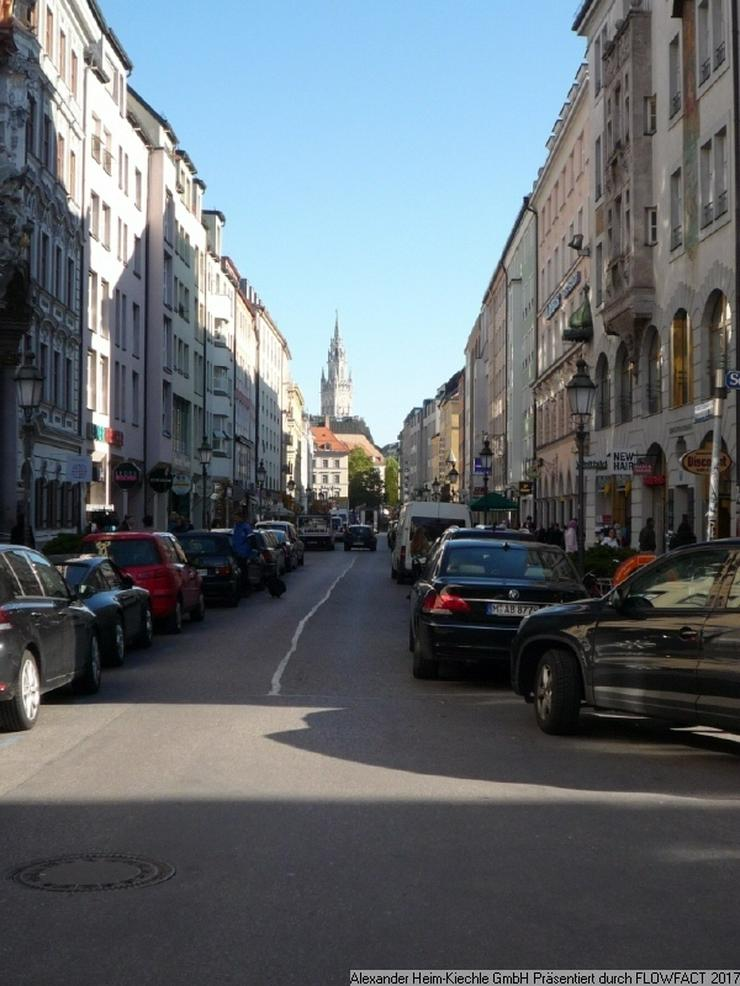 Bild 2: Sendlinger Straße - Ca. 1.350 m² große Bürofläche im Herzen Münchens