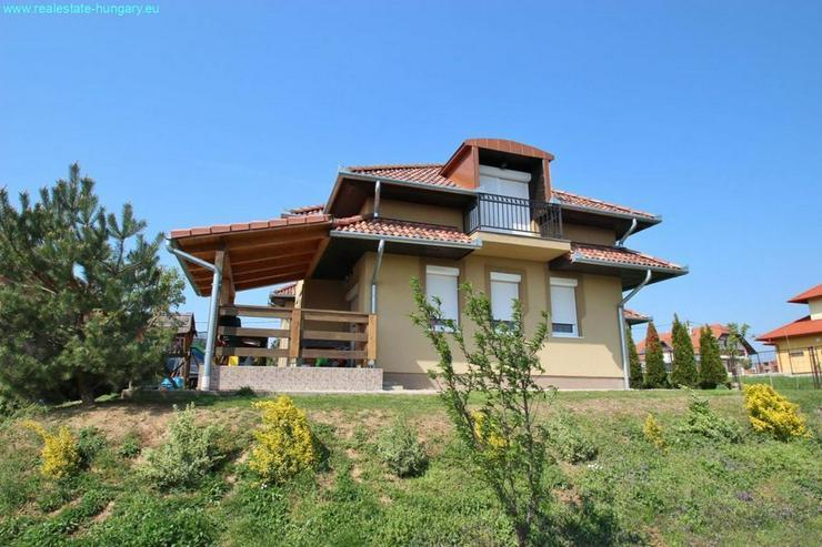 Bild 6: Zweifamilienhaus bei Héviz