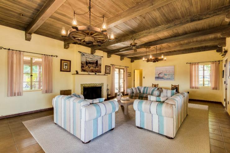 Bild 2: *Schnäppchen* ca. 80.000 m² Land (Bauland) mit Landhaus (Ranch) zu verkaufen!