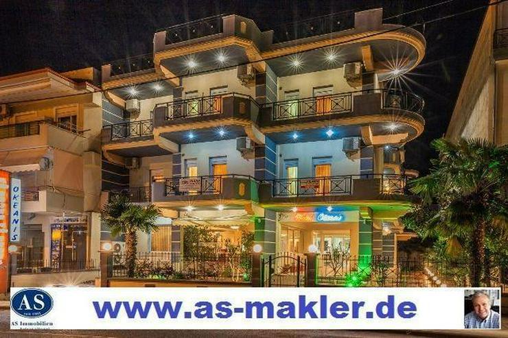 *Schnäppchen* Haus (Hotel) wegen Krankheit sehr ünstig zu verkaufen!
