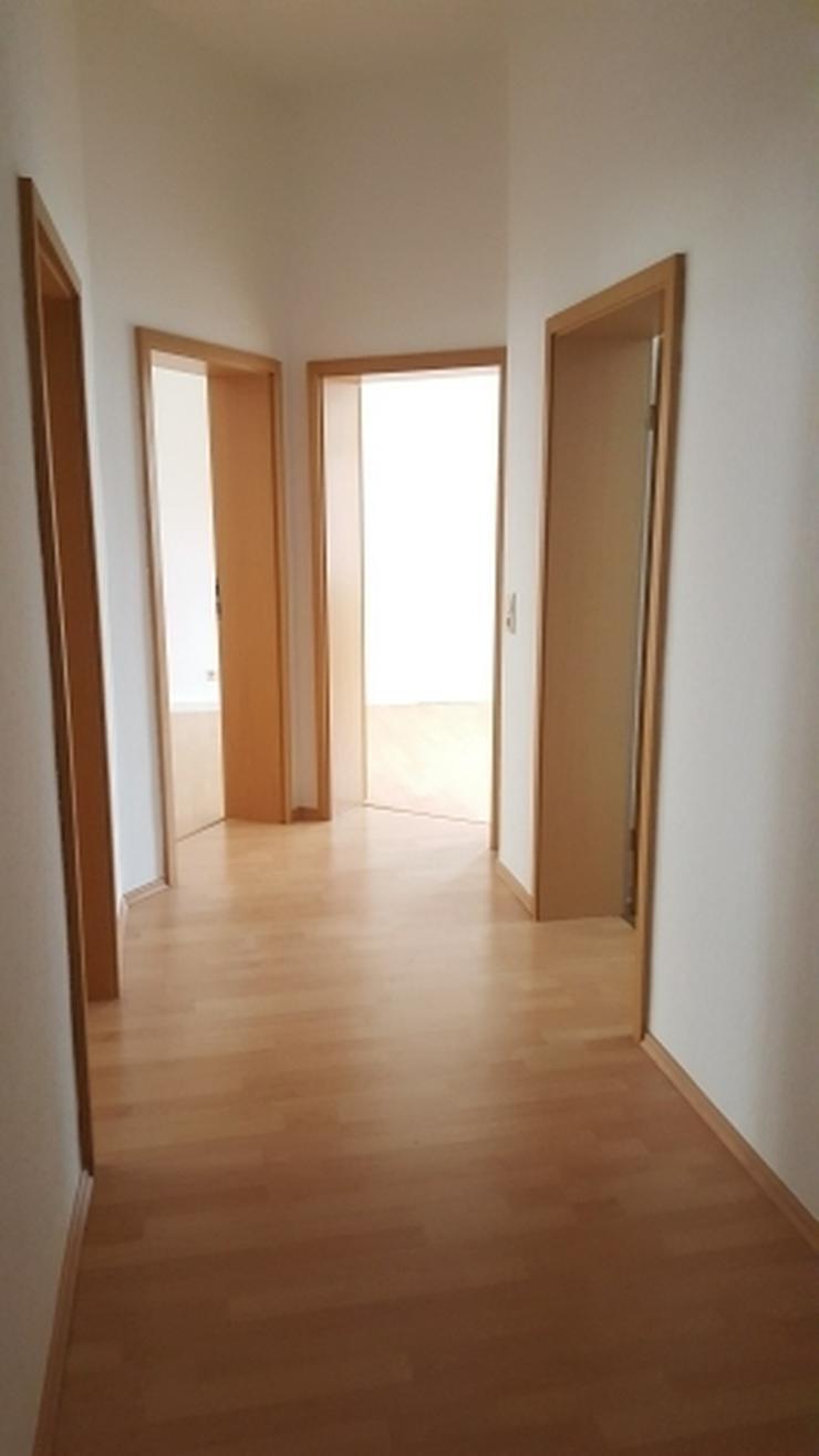 Bild 4: 3-Raum-Wohnung in zentraler Lage!