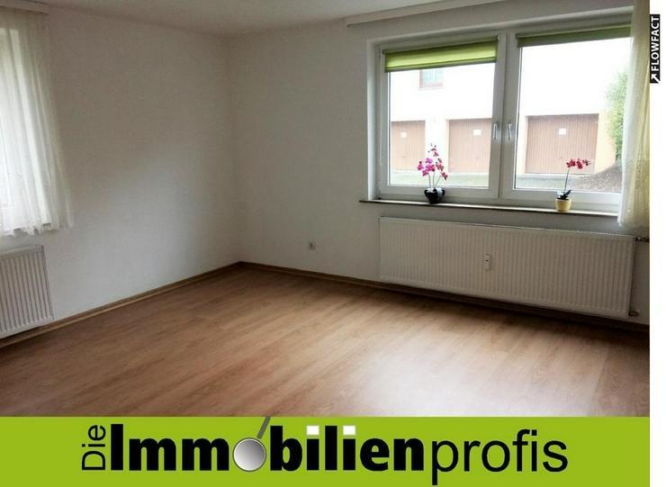 Modernisierte 3-Zimmer-Mietwohnung mit Einbauküche Nähe FH in Hof