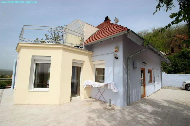 Wohnhaus mit Panoramablick - Auslandsimmobilien - Bild 1