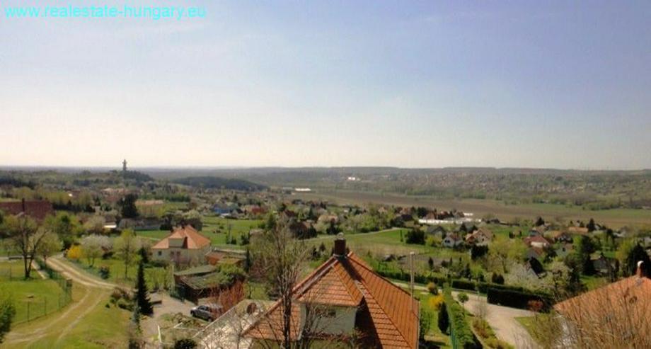 Bild 4: Wohnhaus mit Panoramablick