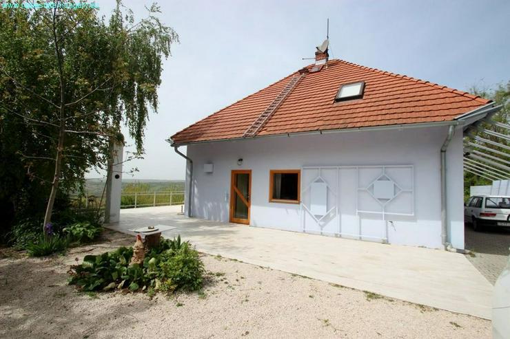 Bild 5: Wohnhaus mit Panoramablick