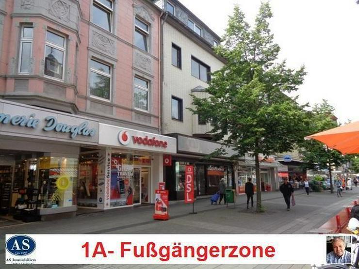 VERMIETET und wir suchen dringend Ladenlokale, Büros in Oberhausen und Umgebung!