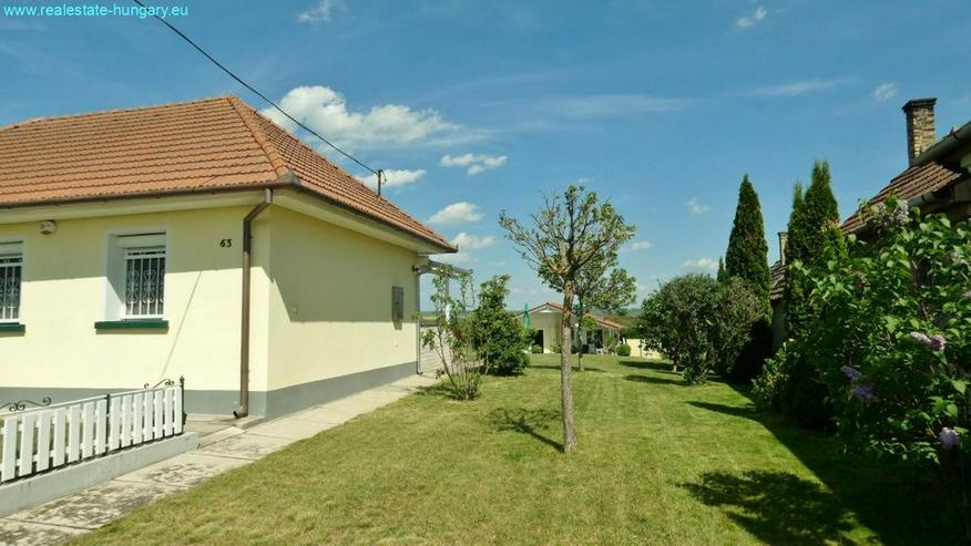 Bild 2: Top Landhaus in Balatonnähe