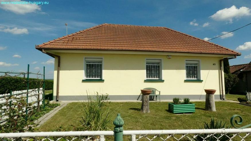 Bild 5: Top Landhaus in Balatonnähe