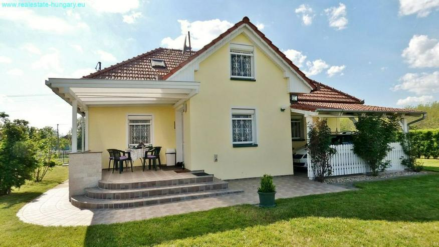 Top Landhaus in Balatonnähe - Auslandsimmobilien - Bild 1