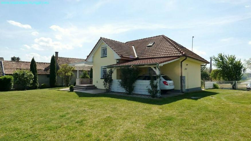 Bild 4: Top Landhaus in Balatonnähe