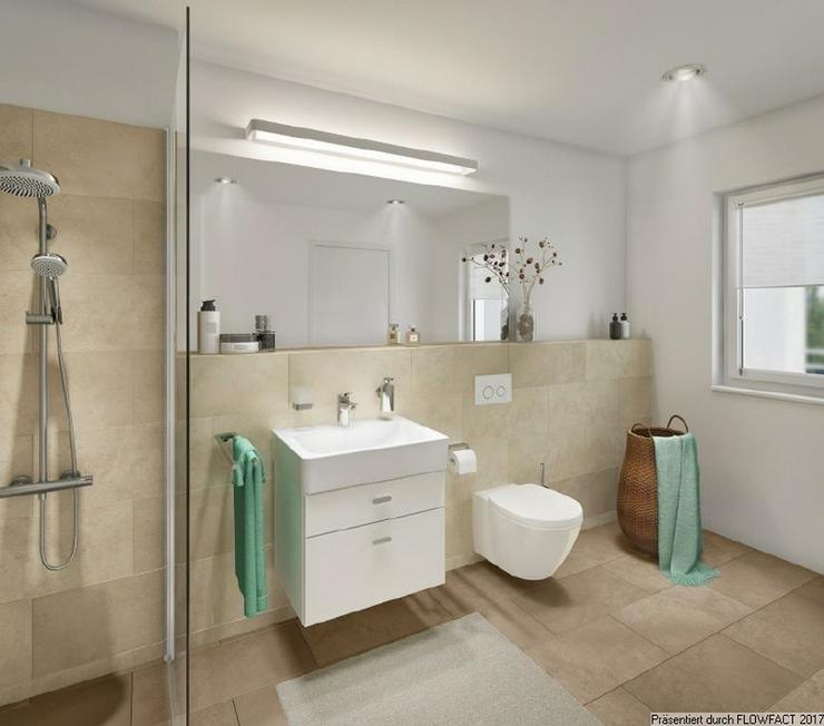Bild 3: Lossepark - Moderne 3-Zimmer-Eigentumswohnung zwischen Landidylle & Stadtflair