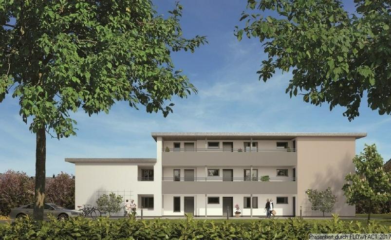 Lossepark - Hochwertige 2-Zimmer-Eigentumswohnung in Zetraler Lage