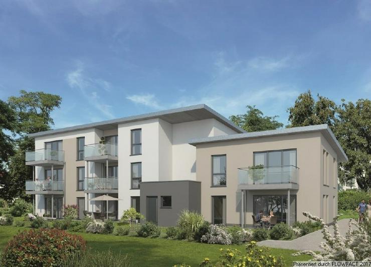 Bild 3: Lossepark - Barrierefreie 3-Zimmer-Eigentumswohnung mit Balkon