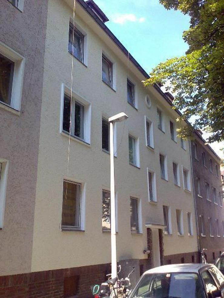 2 Zi.-Whg. im schönen ruhigen Ricklingen / Nähe Ricklinger Masch