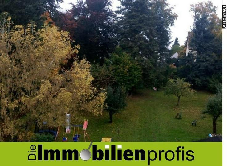 1.200 m² Baugrundstück Nahe Bad Steben