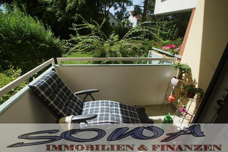 3,5 Zimmer Wohnung in Garching im EG mit Balkon - Von Ihren Immobilien Experten SOWA Immob...