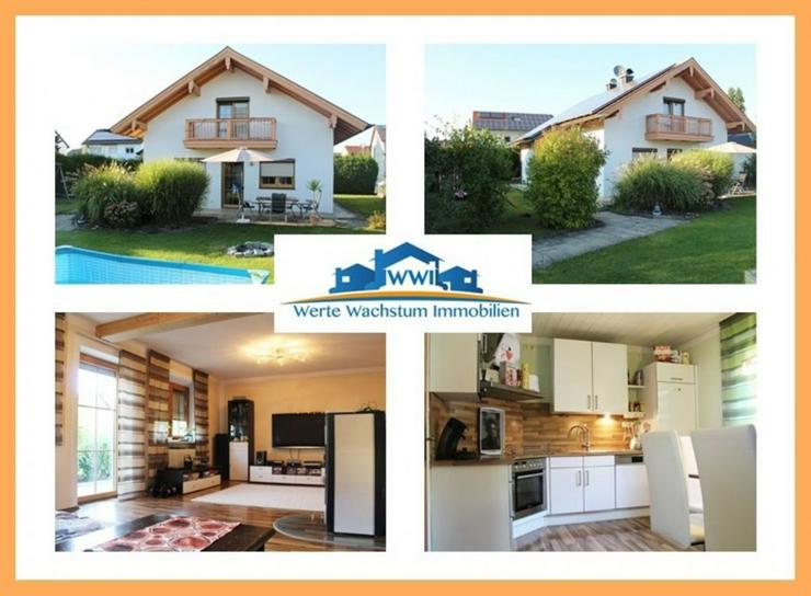 Einfamilienhaus, Garage, großes Grundstück, PV ?Anlage - Haus kaufen - Bild 1