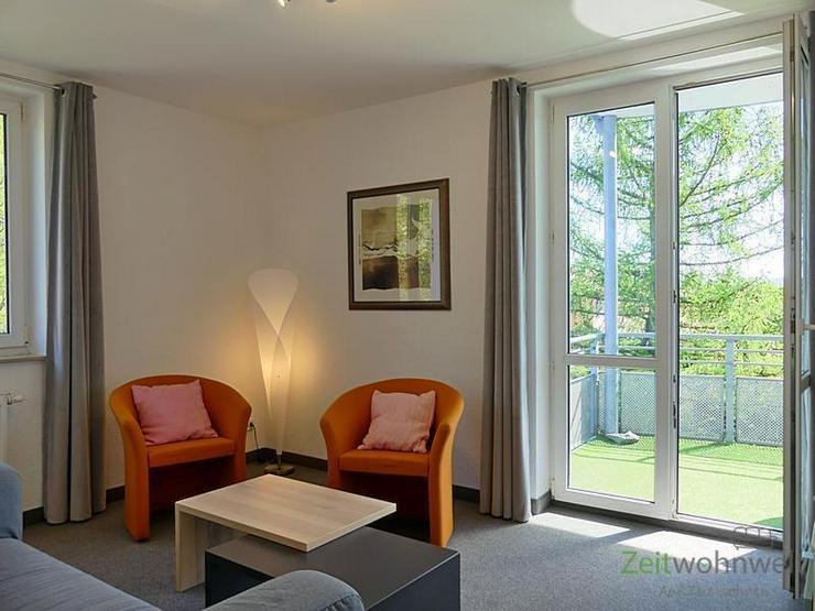 (EF0516_M) Dresden: Räcknitz/Zschertnitz, geschmackvoll eingerichtete 3-Zimmer-Wohnung mi...