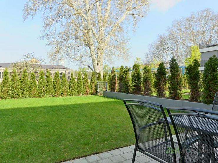 (EF0518_S) Dresden: Wilsdruffer Vorstadt/Seevorstadt-West, Luxusapartment mit Terrasse und...