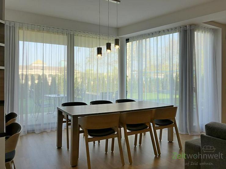 (EF0517_S) Dresden: Wilsdruffer Vorstadt/Seevorstadt-West, ruhiges 3-Zi-Apartment mit Terr...