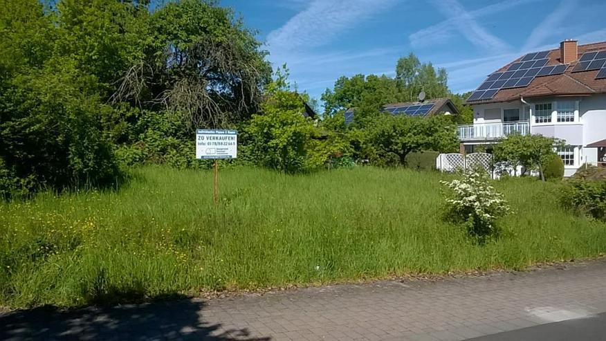 Bild 2: ***RESERVIERT*** Grundstück in traumhafter Lage von Gießen