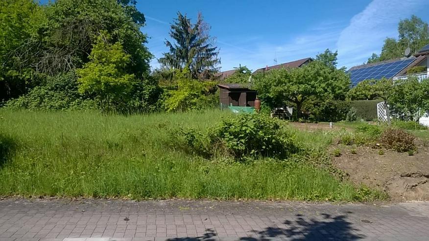 ***RESERVIERT*** Grundstück in traumhafter Lage von Gießen - Grundstück kaufen - Bild 3