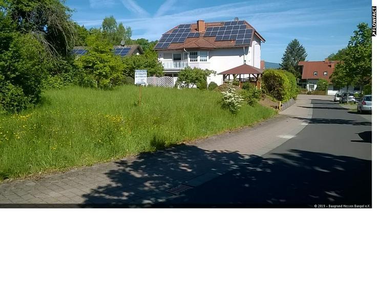 ***RESERVIERT*** Grundstück in traumhafter Lage von Gießen
