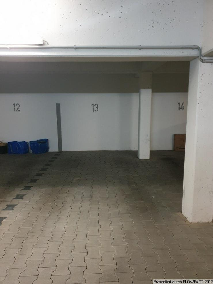 Bild 2: Attraktive 2-Zimmer-Mietwohnung mit Tiefgaragenstellplatz