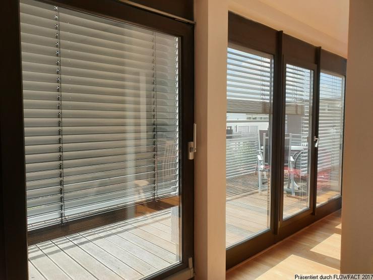 Bild 4: Attraktive 2-Zimmer-Mietwohnung mit Tiefgaragenstellplatz